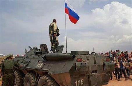 """俄土总统就叙利亚局势""""对表"""" 决定叙利亚未来"""
