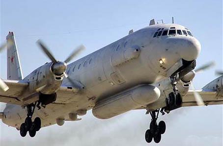俄一载14人军机在叙附近失联 以色列拒评该事件