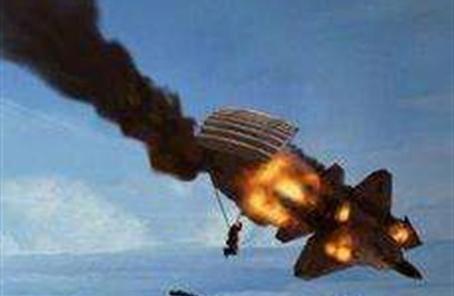 俄国防部:以战机致俄军机被击落 飞机残骸已找到