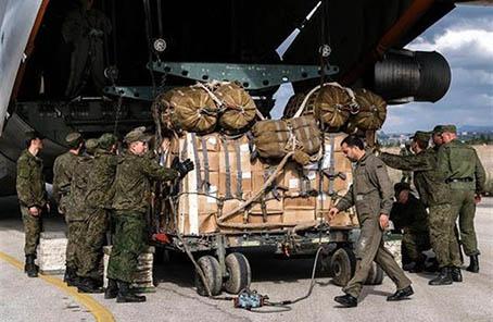 古特雷斯欢迎俄土在叙建立非军事区的协议