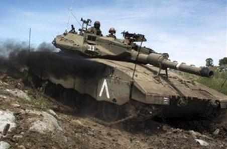 俄外交部:以军行动不友好 将用必要手段消除威胁