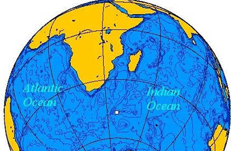 澳大利亚绵羊作证:1979年印度洋上爆了颗原子弹!