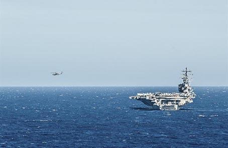 不要低估中國維護南海和平穩定的決心