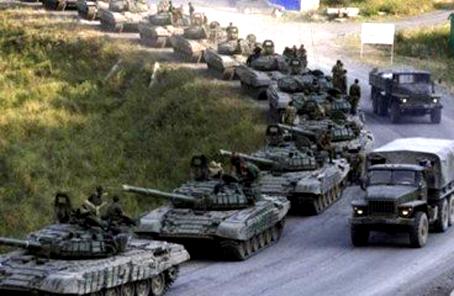"""乌克兰总统说乌军队应准备好应对""""一切威胁"""""""