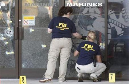 FBI启动重大枪击案犯心理研究 专家称