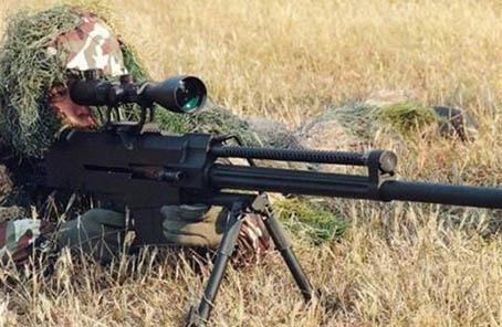 印媒:狙擊排與反幹擾係統將編入解放軍 與美俄比肩