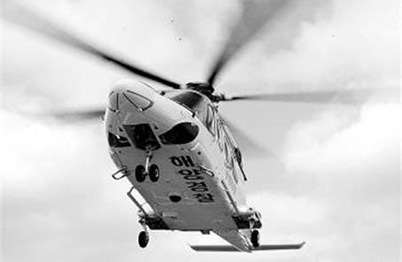 韓7月一架直升機墜毀致5人死 事故原因係零件缺陷