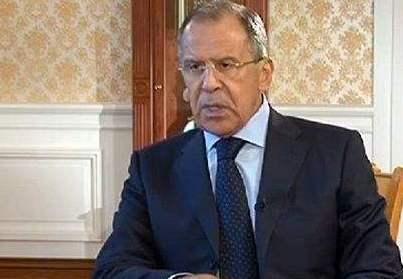 """俄外長説在敘伊德利卜省建立非軍事區為""""臨時措施"""""""