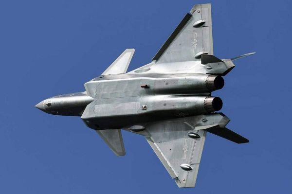 英媒:11月迎中國最大航展 中國空軍將展示強大實力