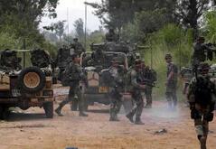 剛果(金)東部武裝襲擊致25人死亡
