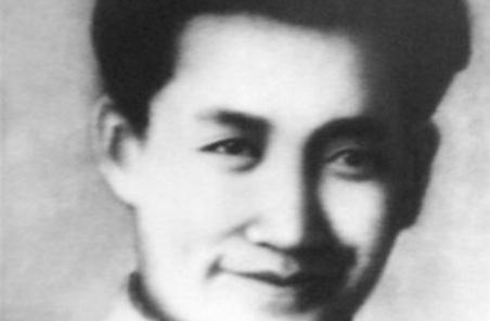 群眾領袖、民族英雄——劉志丹