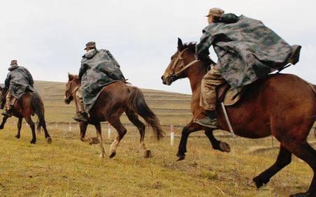 永遠的騎兵連