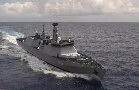 英國新護衛艦造價低廉但性能平庸 無法遠洋作戰