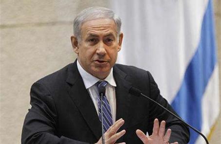 """以色列總理警告將對哈馬斯予以""""不同方式""""打擊"""