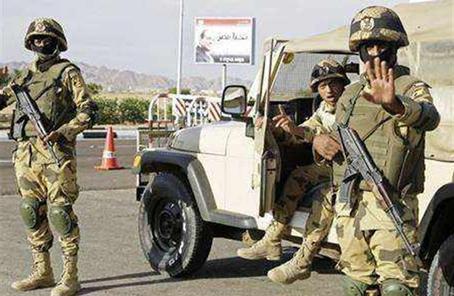 埃及警方擊斃至少9名恐怖分子