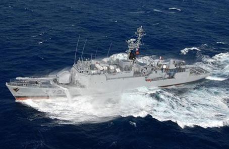 """荷蘭將軍稱俄戰機為刷存在感""""挑釁""""北約軍艦"""