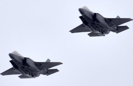 日本將追加採購F-35A 機群將擴編至60架