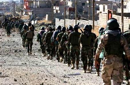 敘利亞媒體指武裝人員在非軍事區開炮 難停火?