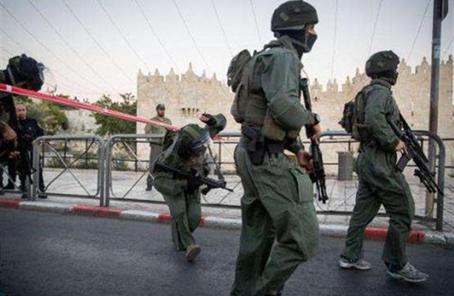 以色列重開戈蘭高地庫奈特拉關口