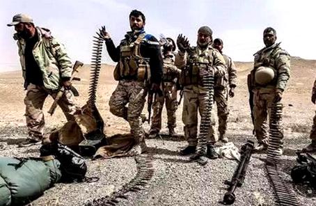 敘外長:已做好應對極端組織不撤出非軍事區的準備