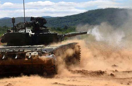克羅地亞獨立以來最大規模軍演落幕