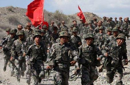 新疆軍區保障部緊跟改革進程提升保障質效