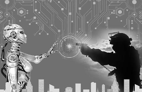 人工智能將從根本上改變現代戰爭面貌