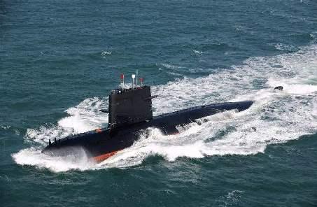 水师某潜艇支队分段控制分层实行加快战役力天生