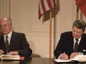 美国退《中导条约》,非常危险的一步