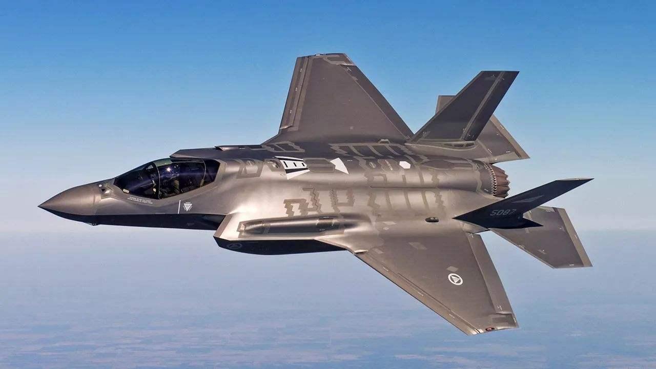 部分美軍F-35戰機因油路隱患再遭停飛