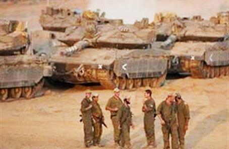 巴勒斯坦伊斯蘭圣戰組織宣布與以色列停火