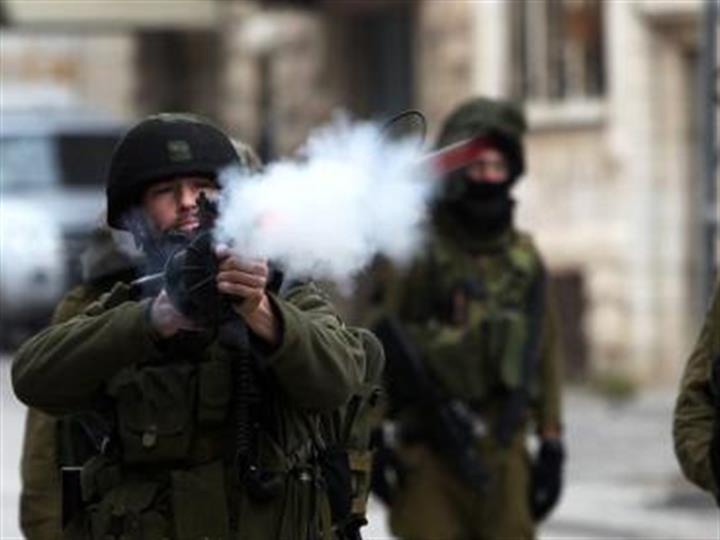以軍戰機打死3名巴勒斯坦少年