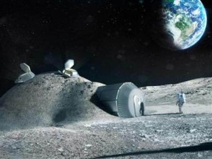 2028,月球見!俄新型超重型火箭將把站艙送上月球