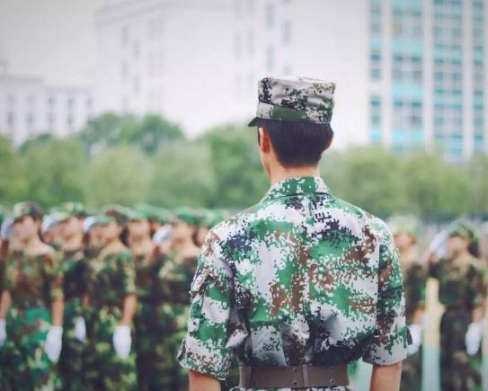 廣西軍地利用信息技術服務學生軍訓工作