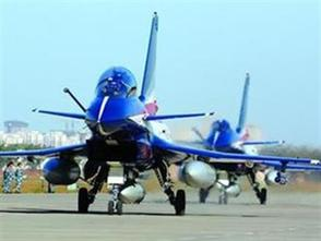空軍指揮組:精心組織指揮確保中國航展完美演繹