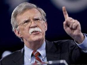 博爾頓:美尚未打算在歐洲部署中導條約禁止導彈