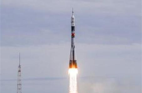 """俄将停止使用""""联盟-FG""""运载火箭"""