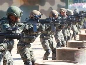朝鮮媒體批評韓美重啟海軍陸戰隊聯合訓練