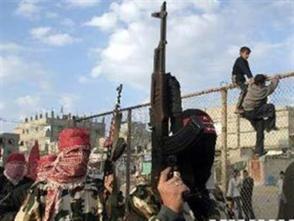 巴武裝組織襲擊以色列南部 以軍打擊加沙多地目標