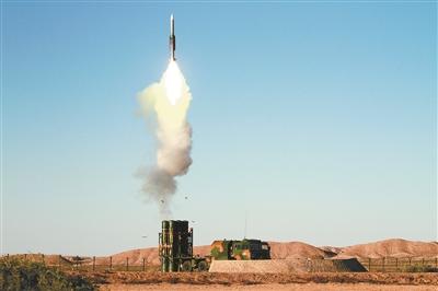 第75集团军某旅女子导弹连高原实射创5项纪录