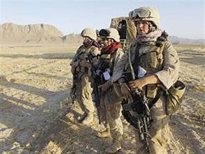 """外军对直通战场""""最先一公里""""的有益探索"""