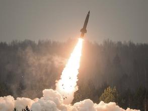 俄罗斯正在研发高超音速靶弹 用于新型武器测试
