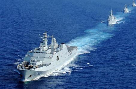 第一届海军装备腐蚀控制及新材料发展论坛举行