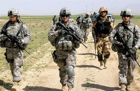 """报告显示""""9·11""""后美国战争经费支出近6万亿美元"""