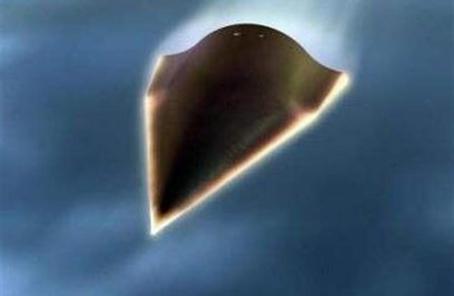 日本加速发展高超声速武器