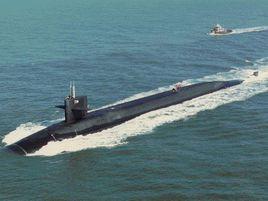 """阿根廷宣布在南大西洋发现失联潜艇""""圣胡安""""号"""
