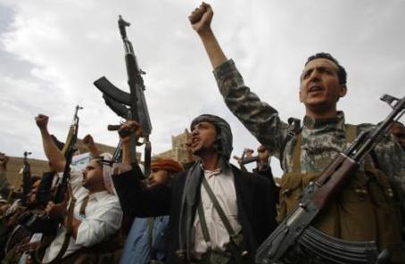 也门政府同意参加和谈