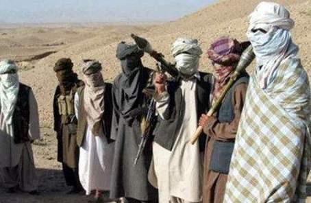塔利班与美国就启动阿富汗和平进程举行谈判