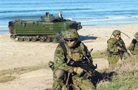 """日本新版《防卫计划大纲》草案要点称应""""加强防卫力量建设"""""""