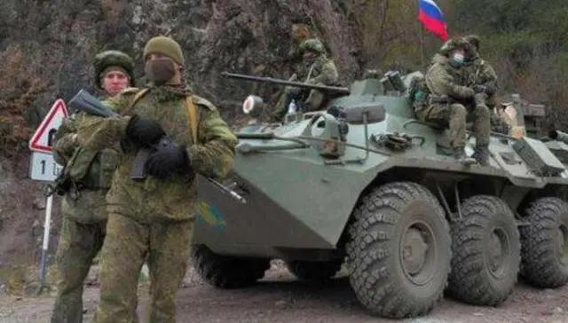 俄各軍區擬成立維和分隊:既可遂行戰鬥任務也可完成人道救援